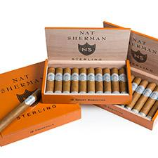 Larger Ring Gauge Sterlings Coming to IPCPR