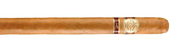 Nat Sherman 75th anniversary cigar.