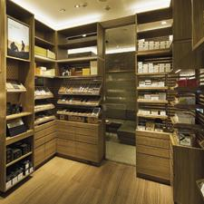 Davidoff recently opened a new retail store in Tokyo. Davidoff and other cigar producers who are selling internationally say the Asia/Pacific region is among the world's fastest growing cigar markets.