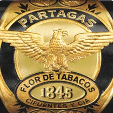 General Adds New Sizes to Partagas 1845