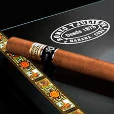 Romeo y Julieta Reserve Churchill Coming to Global Market