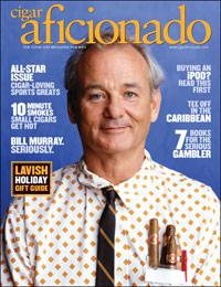 Being Bill Murray