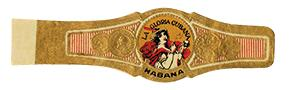 La Gloria Cubana Medaille d'Or No. 2 (1995)