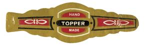 Topper Hand Made Robusto (1994)