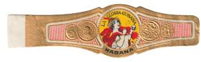 La Gloria Cubana Medaille d'Or No. 2 (1997)