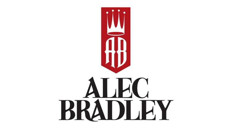 Logo for Alec Bradley
