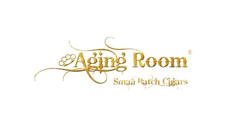 Logo for Aging Room