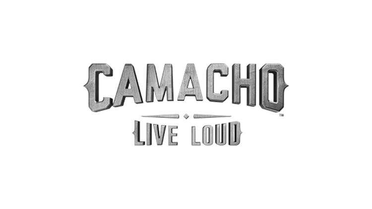 Logo for Camacho