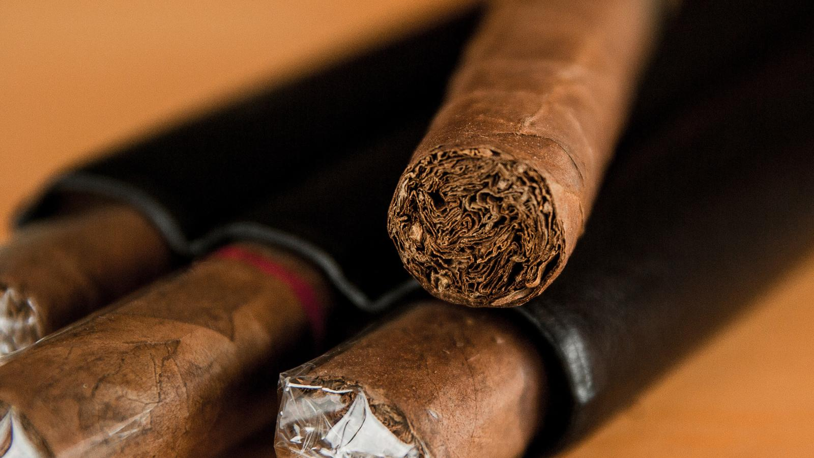 Is It OK To Bring Your Own Cigar To A Cigar Lounge?