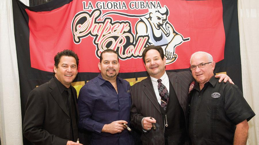 The Men Behind La Gloria