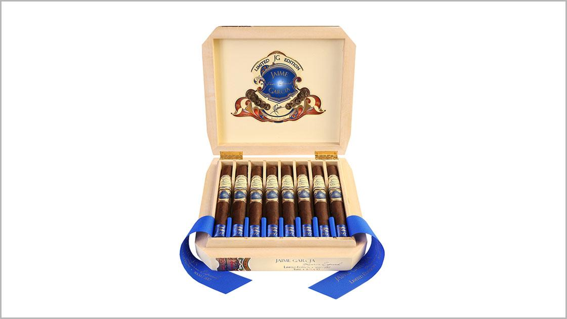 My Father Releasing Limited Edition Jaime Garcia Reserva Especial