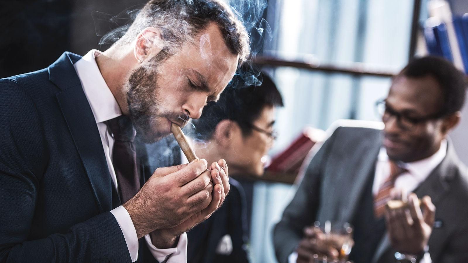 10 Things Every Cigar Smoker Should Know | Cigar Aficionado