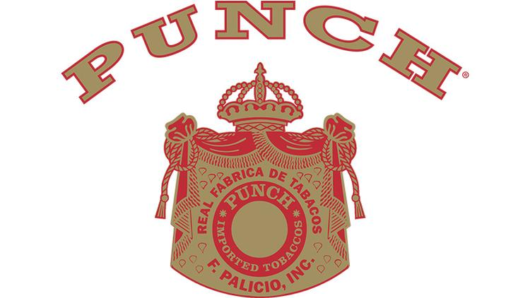 Logo for Punch (Non-Cuban)