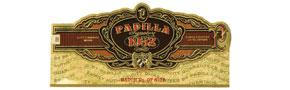 Padilla Signature 1932 Oscuro Churchill (2007)