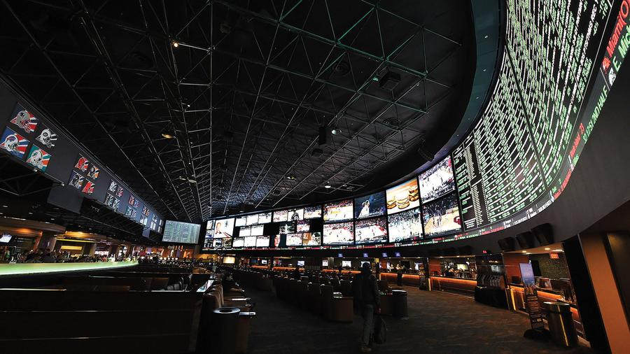 Danny Sheridan's Secrets For Betting The NFL