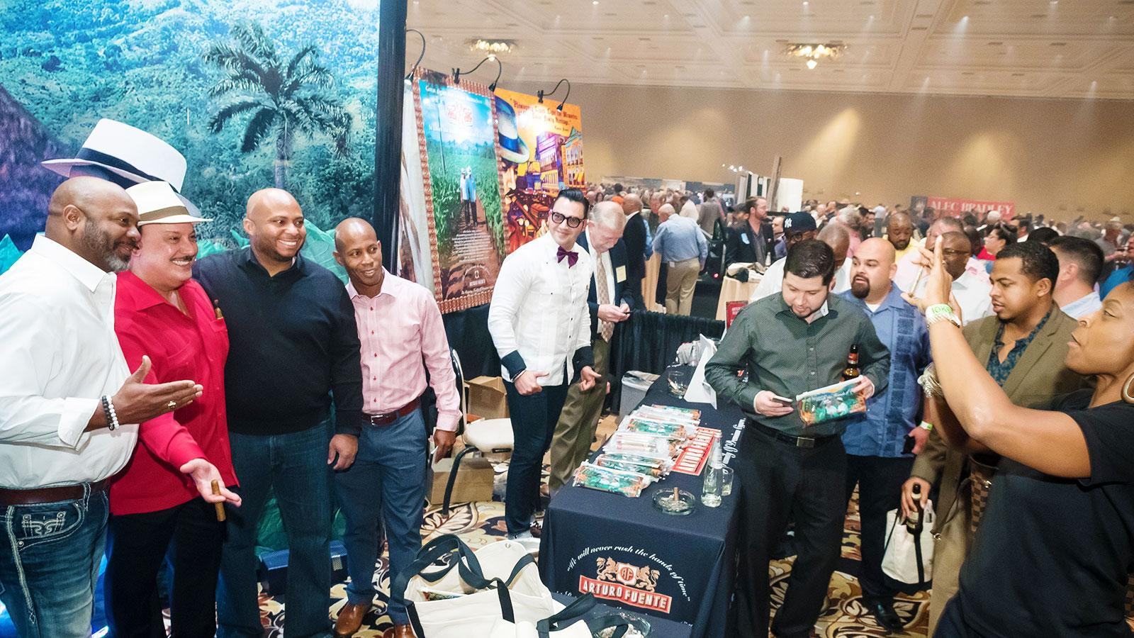 Cigars Announced For 2017 Big Smoke Las Vegas