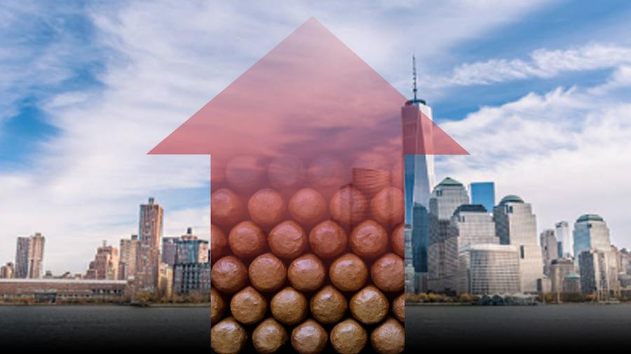 New York City Set To Hike Cigar Prices