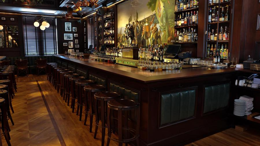 BlackTail Serves Cuban Cocktails From Another Time