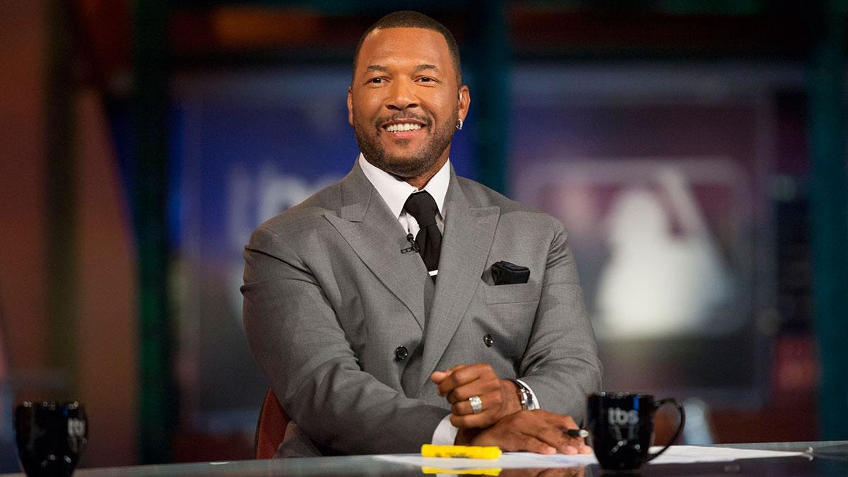 Gary Sheffield Talks Cigars, Home Runs and Playoff Baseball