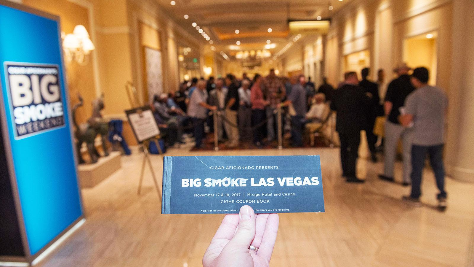 2017 Big Smoke Las Vegas: Photo Gallery