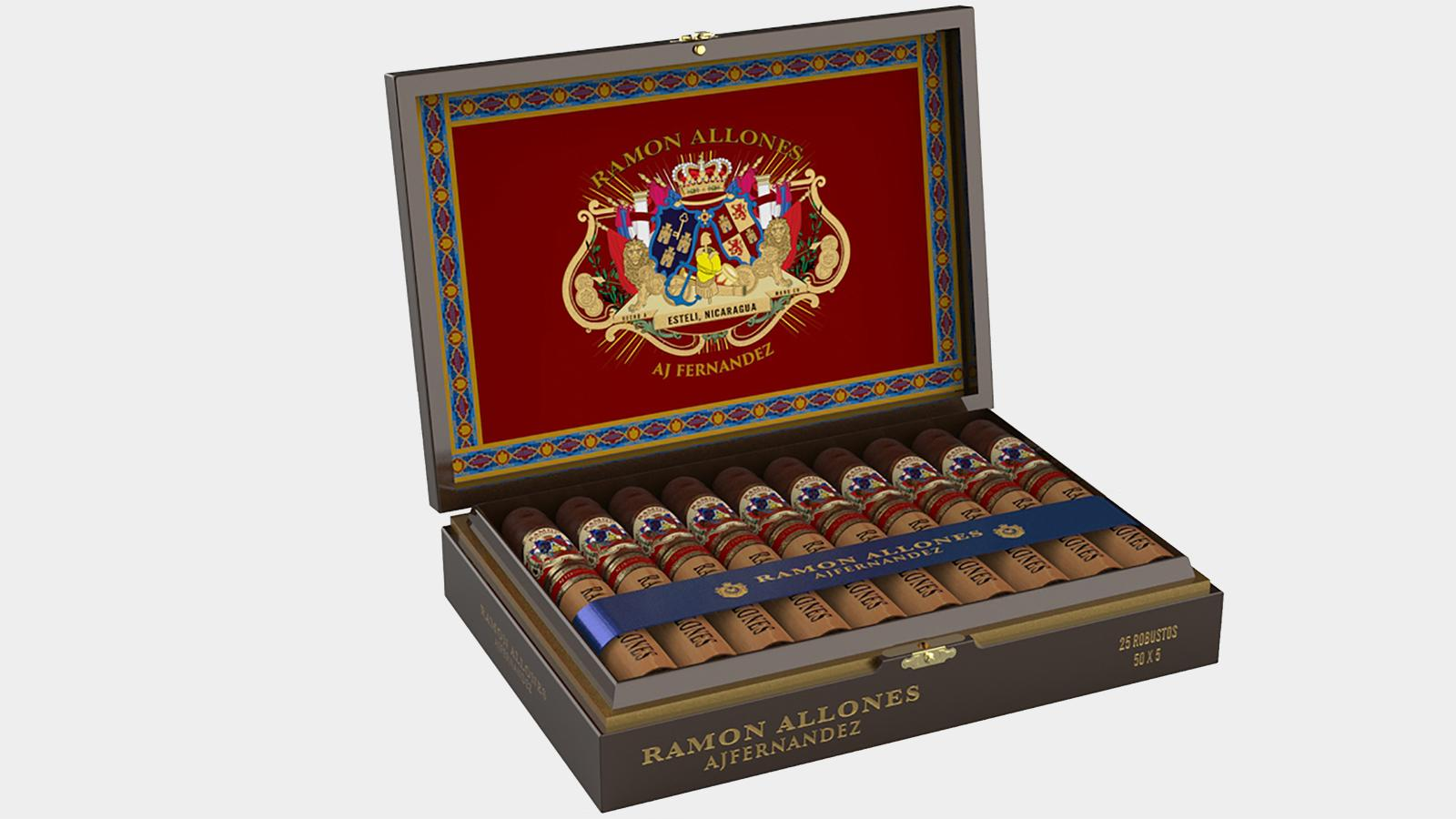 A.J. Fernandez To Produce And Distribute Ramon Allones