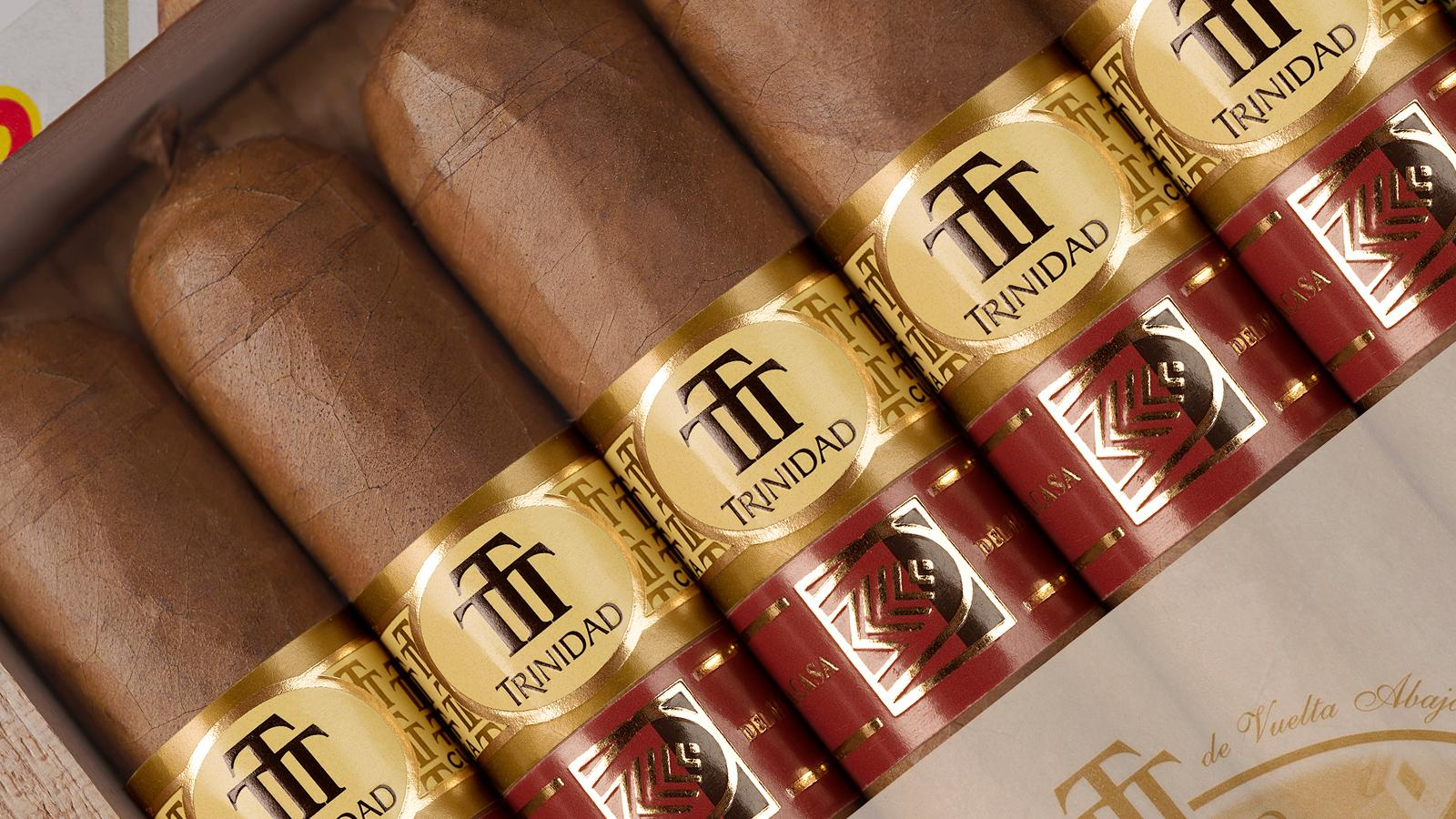 New Cuban Trinidad To Debut in Asia-Pacific Region