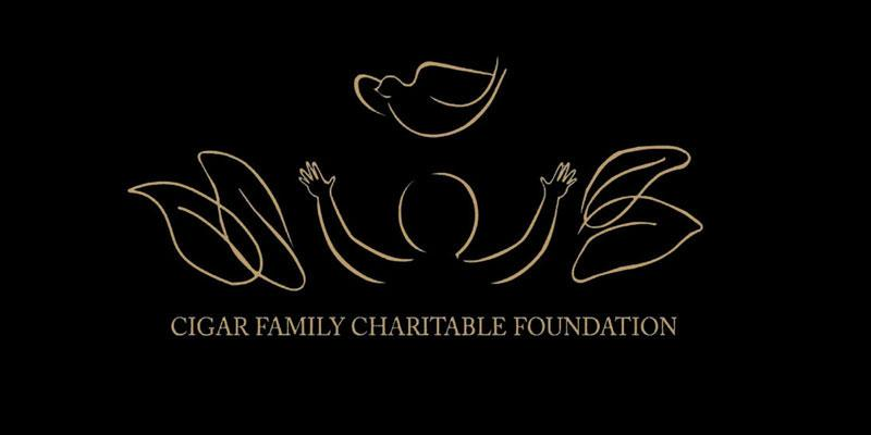 Fuente Holding Charity Dinner At NYC's Grand Havana Room