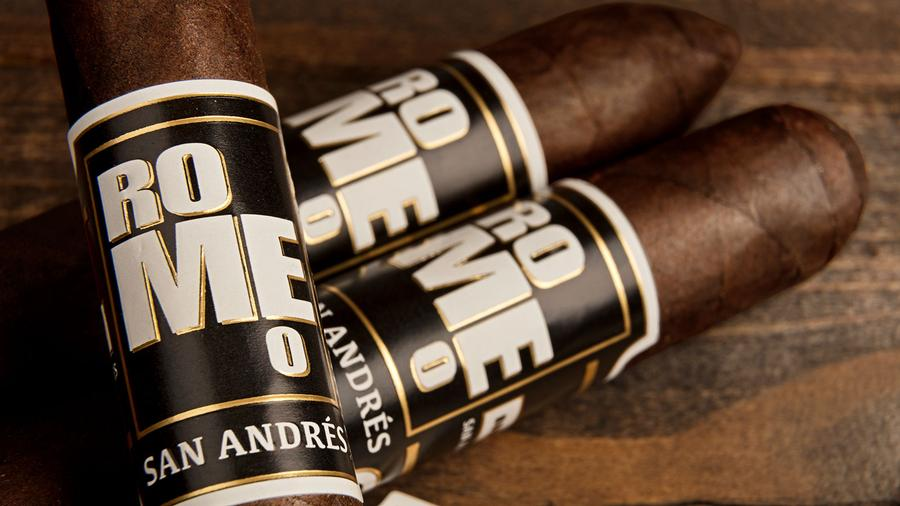 Altadis To Release First Romeo Y Julieta With Mexican Wrapper