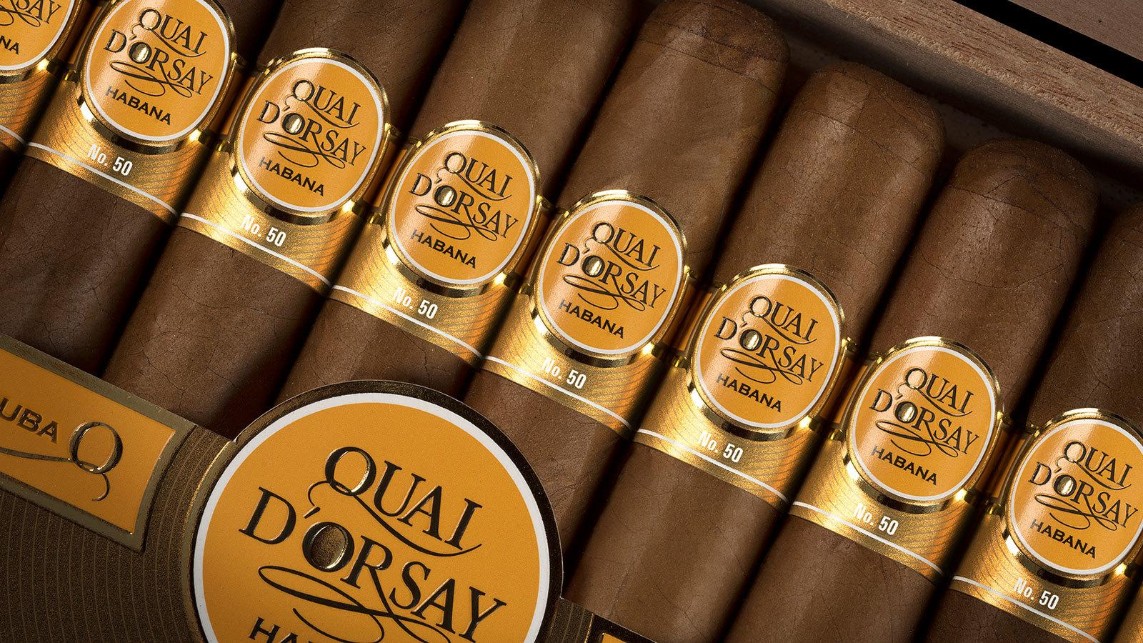 Cigar Insider Rates New Cuban Quai d'Orsays