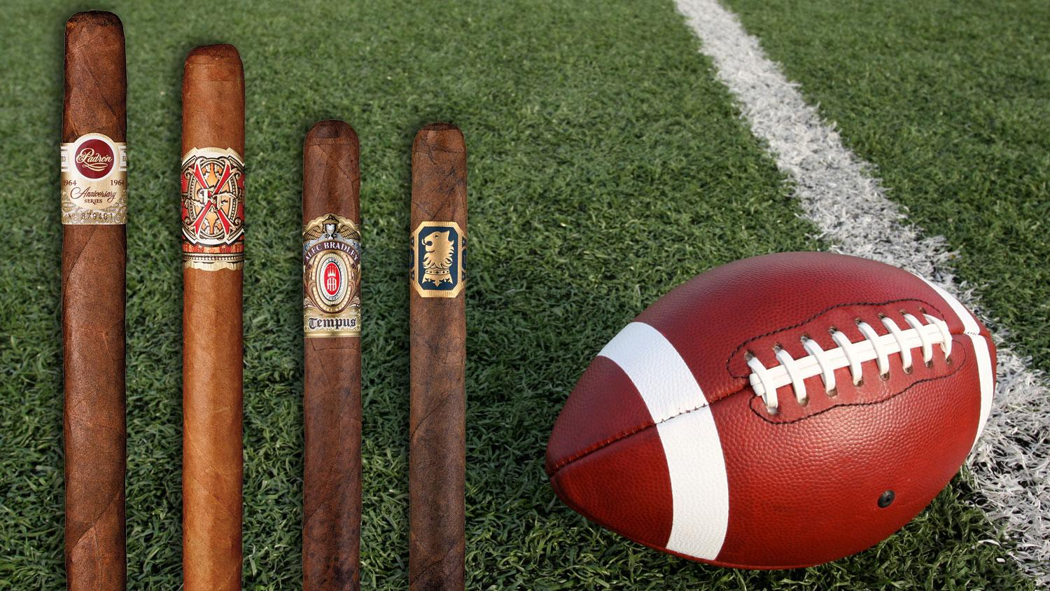 Guide: How To Host A Super Bowl Cigar Party