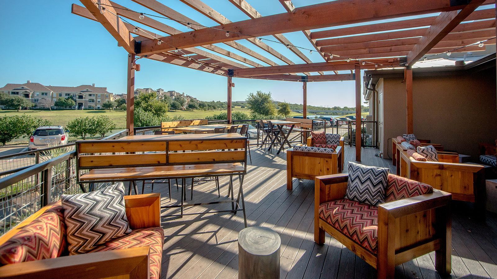Review: The Ranch at Las Colinas, Irving, Texas