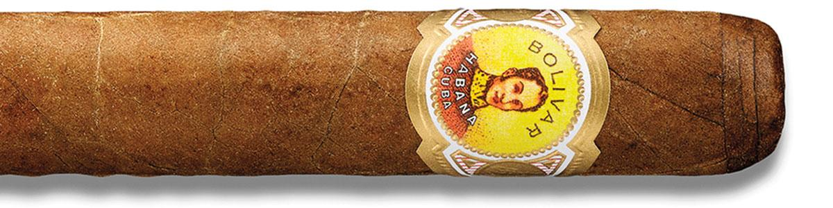 Note the pristine three-seam cap on this Bolivar Royal Corona.