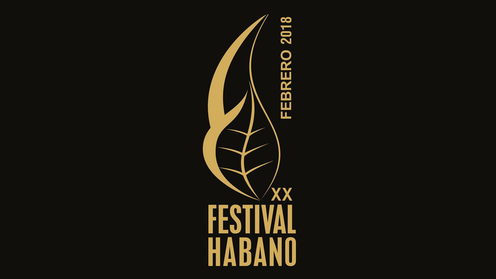 The Lineup—20th Anniversary Habanos Festival