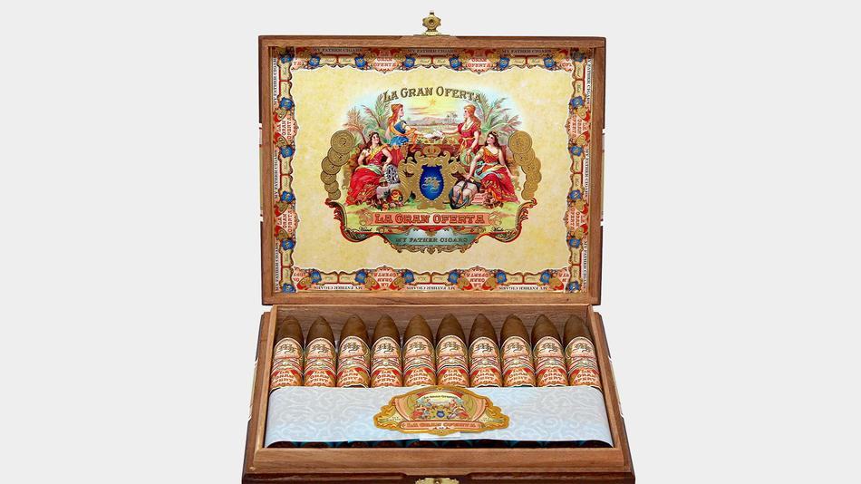 La Gran Oferta Is My Father Cigars' New Smoke