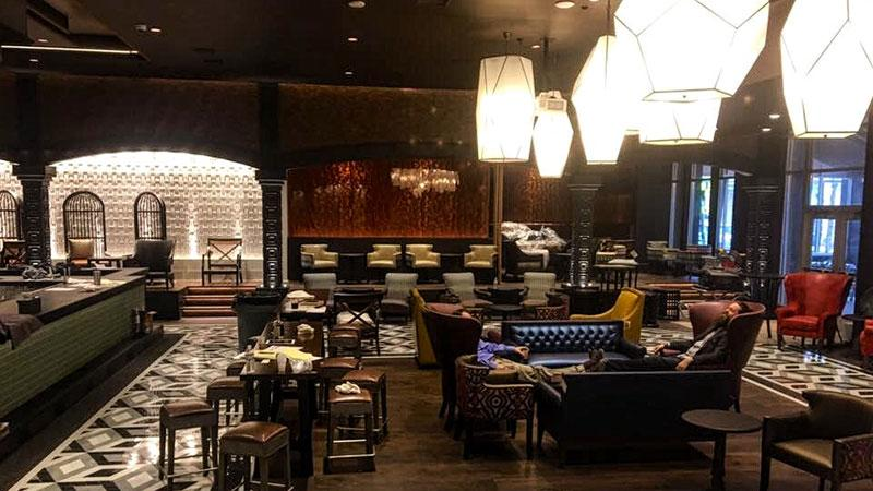 Rocky Patel Set To Officially Open Four More Burn Lounges This Year