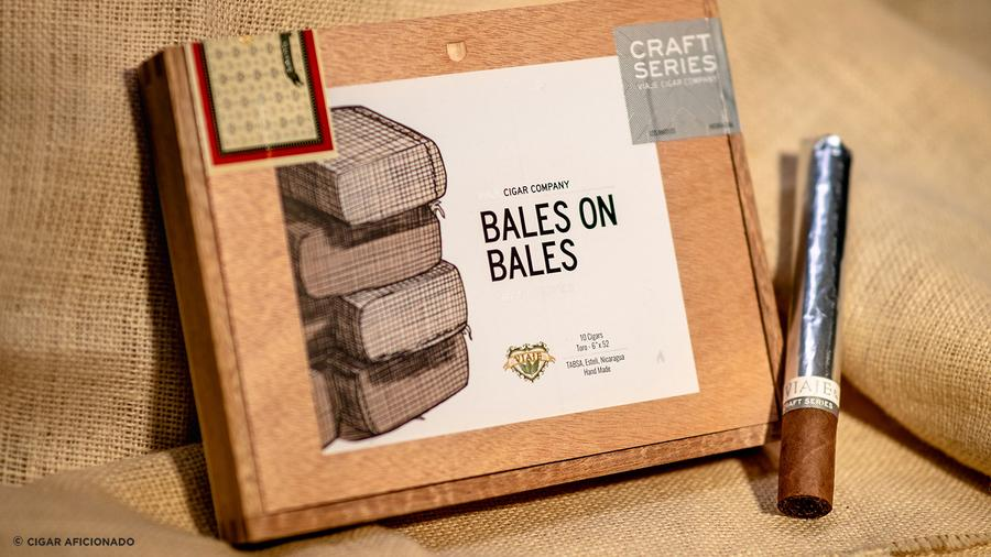Viaje Releases First In Craft Series