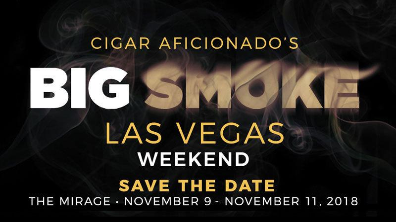 Big Smoke Las Vegas 2018 Tickets On Sale Now