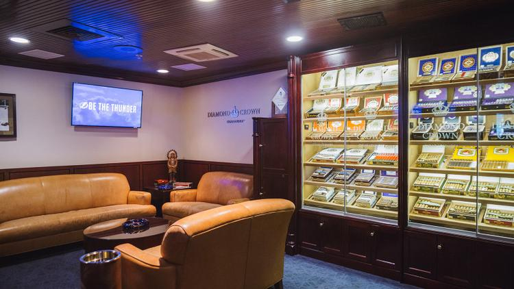 Where to Smoke | Cigar Aficionado