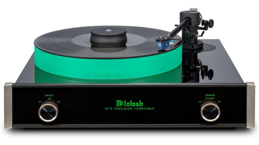 High-End Turntables