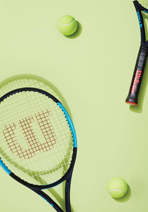 Wilson Ultra Performance Tennis Racket
