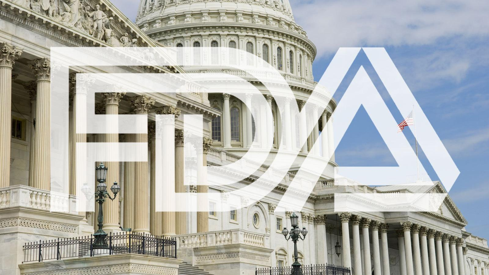 Members of Congress Seek To Extend FDA Deadlines