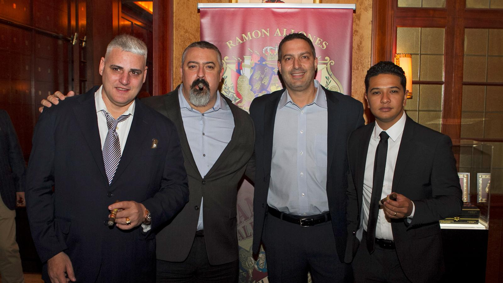Ramon Allones By AJ Fernandez Debuts In NYC