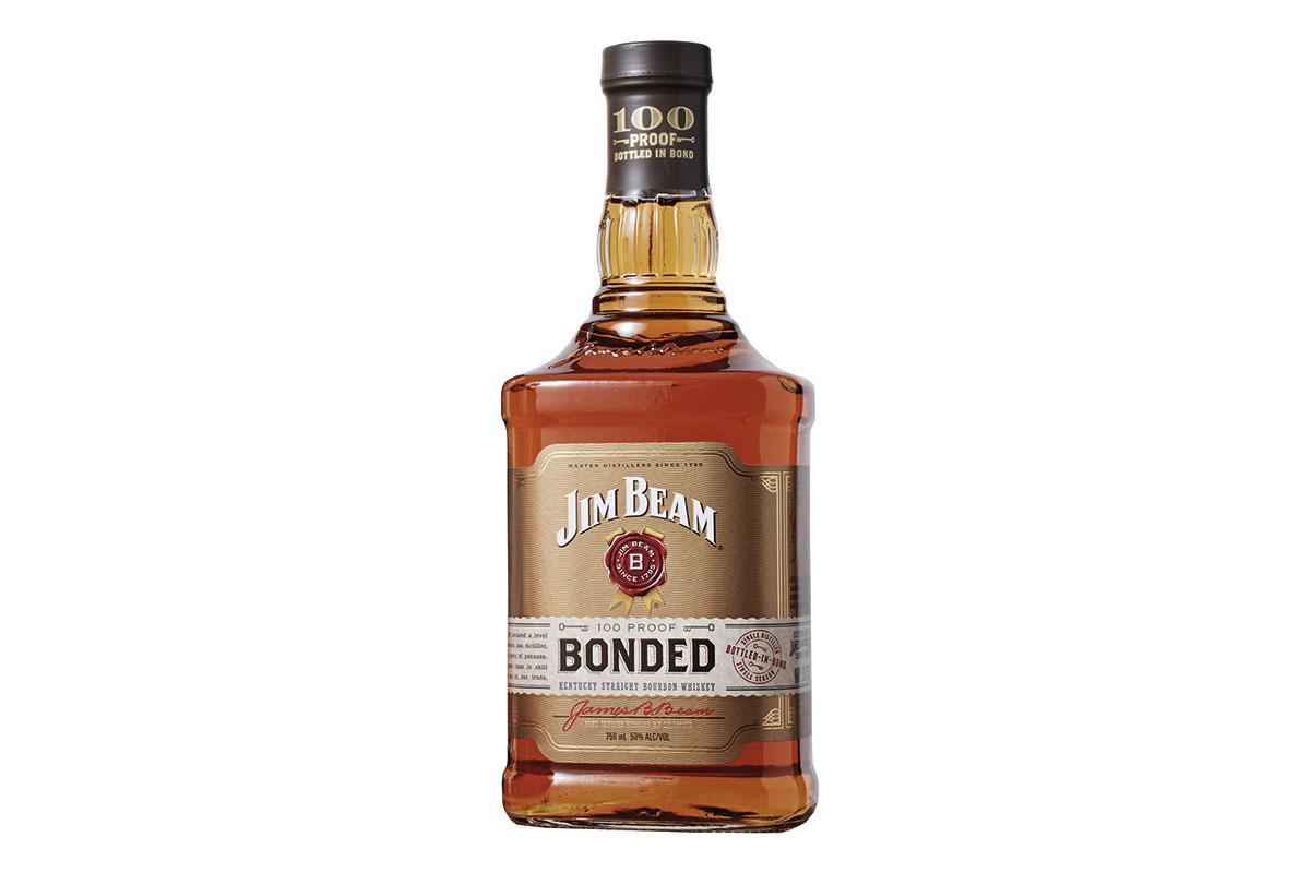 Jim Beam Bonded—Bourbon