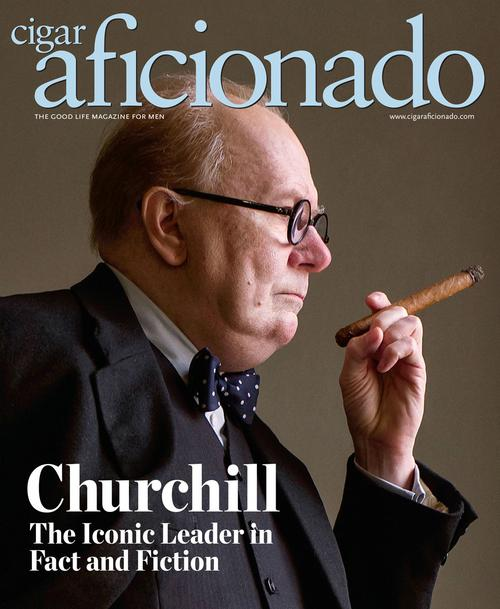 Churchill | May/June 2018