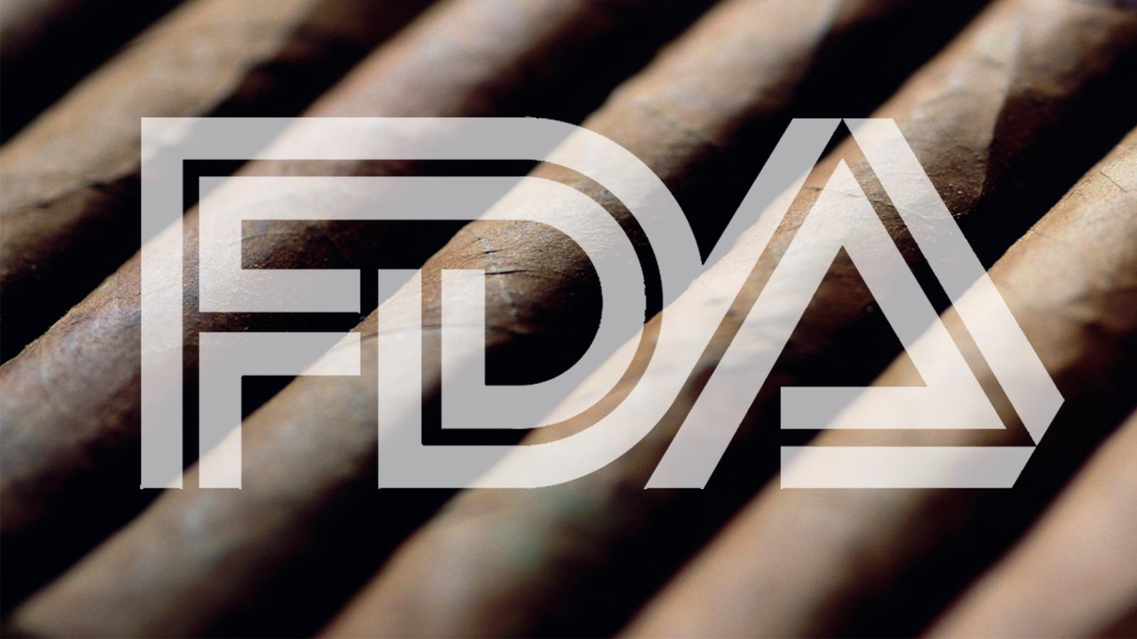 FDA Extends Commenting Period For Premium Cigars