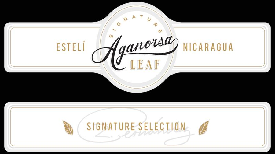 Aganorsa Leaf Signature Selection To Feature Medio Tiempo