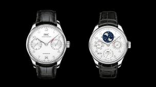 IWC Adds A New Perpetual Calendar And Automatic To The Portugieser Lineup