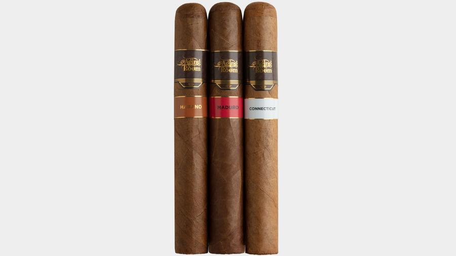 Boutique Blends Revamps Portfolio, Introduces Five New Aging Room Cigars