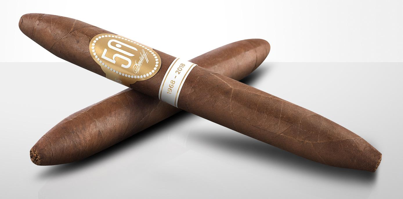 davidoff diademas finas returns for limited run cigar