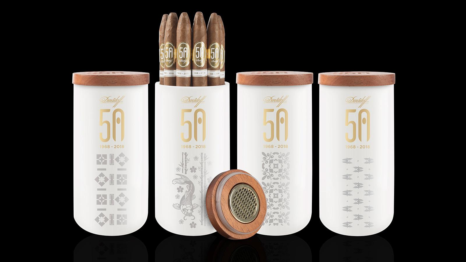 Davidoff Diademas Finas Returns for Limited Run